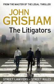 The Litigators , John Grisham, book review
