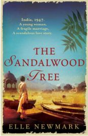 The Sandalwood Tree, Elle Newmark, book review