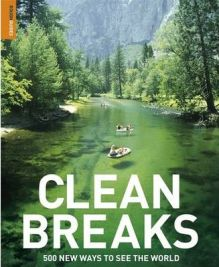 Clean Breaks by Richard Hammond and Jeremy Smith, book review