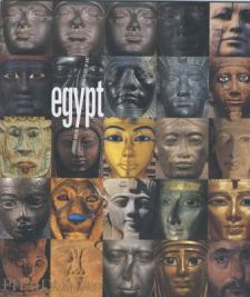 Egypt: 4000 Years of Art, Jaromir Malek, book review