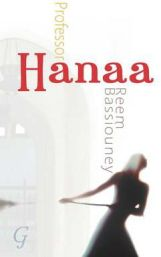 Professor Hanaa, Reem Bassiouney, book review