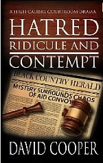 Hatred, Ridicule and Contempt eBook: David Cooper, book review