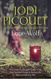 Lone Wolf , Jodi Picoult, book review