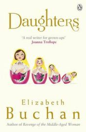Daughters, Elizabeth Buchan, book review