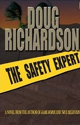 The Safety Expert  Doug Richardson, book review