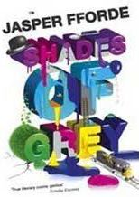 Shades of Grey by Jasper Fforde, book review