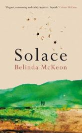 Solace,  Belinda McKeon, book review