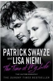 The Time of My Life , Patrick Swayze and Lisa Niemi, book review