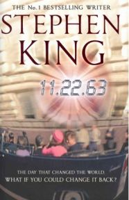 11.22.63 by Stephen King, book review