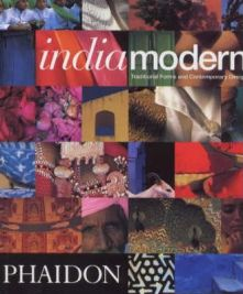 India Modern: Traditional Forms and Contemporary Design, Herbert Ypma, book review