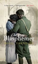 The Blasphemer (Black Swan) - Nigel Farndale, book review