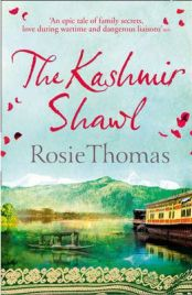 The Kashmir Shawl - Rosie Thomas, book review