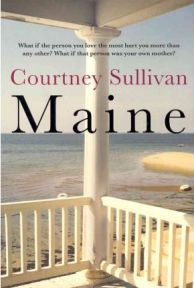 Maine by Courtney Sullivan, book review