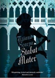 Stabat Mater - Tiziano Scarpa, book review