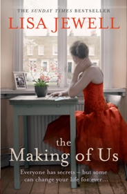The Making of Us - Lisa Jewell, book review