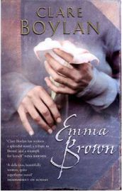 Emma Brown, Clare Boylan, book review