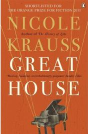 Great House - Nicole Krauss, book review