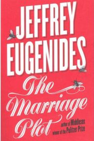 The Marriage Plot , Jeffrey Eugenides, book review