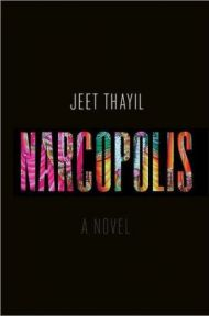 Narcopolis, Jeet Thayil, book review