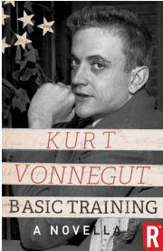Basic Training - Kurt Vonnegut, book review
