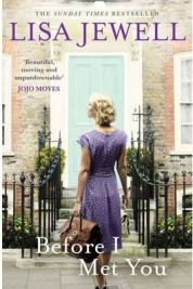 Before I Met You, Lisa Jewell, book review