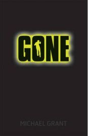 Gone by Michael Grant, book review