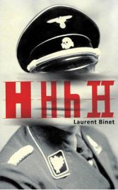 HHhH (Harvill Secker) by Laurent Binet, Translated by Sam Taylor, book review