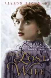 The Lost Wife, Alyson Richman, book review