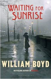 Waiting for Sunrise, William Boyd, book review