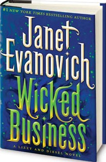 Wicked Business by Janet Evanovich, book review