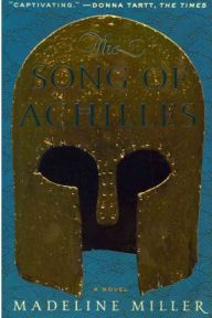 The Song of Achilles, Madeline Miller, book review