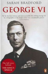 George VI (Viking), Sarah Bradford, book review