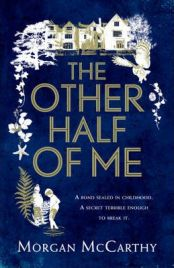 The Other Half of Me, Morgan McCarthy, book review