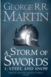 A Storm of Swords, George R. R. Martin, book review
