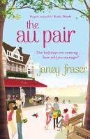 The Au Pair,  Janey Fraser, book review