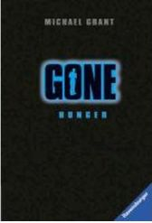 Gone 2: Hunger, Michael Grant, book review