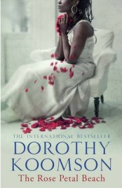 The Rose Petal Beach, Dorothy Koomson, book review