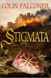 Stigmata, Colin Falconer, book review