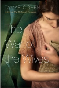 The War of the Wives,  Tamar Cohen, book review