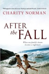 After the Fall, Charity Norman, book review