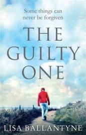 The Guilty One, Lisa Ballantyne, book review