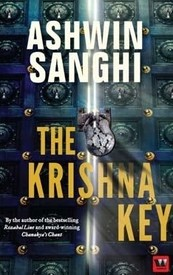 The Krishna Key by  Ashwin Sanghi, book review