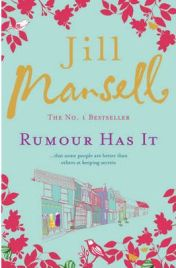 Rumour Has It by Jill Mansell, book review