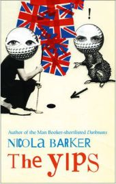 The Yips, Nicola Barker, book review