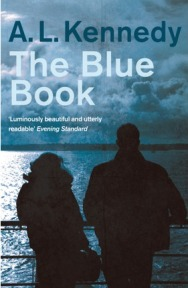The Blue Book,  A. L. Kennedy, book review