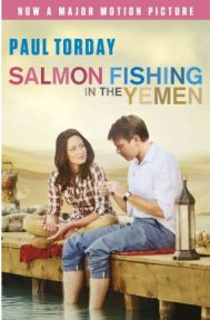 Salmon Fishing in the Yemen, Paul Torday, book review