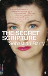 Secret Scripture, Sebastian Barry, book review