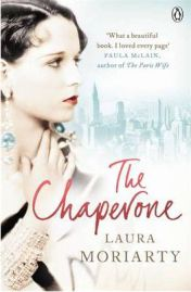 The Chaperone, Laura Moriarty, book review