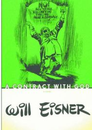 A Contract with God and other Tenement Stories, Will Eisner, book review