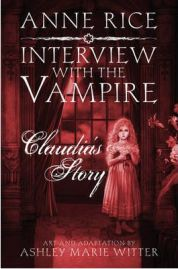 Interview with the Vampire: Claudia's Story, Anne Rice, book review